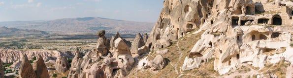 cappadocia 库存照片