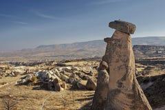 Cappadocia 01 stock afbeeldingen