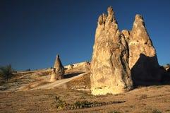 Cappadocia 免版税库存照片
