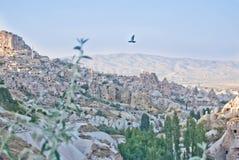 Cappadocia photos libres de droits