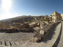 Cappadocia 01 Στοκ εικόνες με δικαίωμα ελεύθερης χρήσης