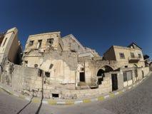 Cappadocia 02 Immagine Stock Libera da Diritti