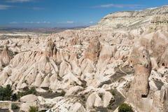 Cappadocia Image libre de droits