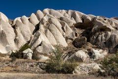 Cappadocia, Anatolia, Turkey. Stock Image