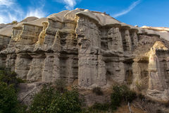 Cappadocia, Anatolia, Turkey. Stock Photos