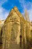 Cappadocia in autumn Royalty Free Stock Photos