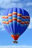 Cappadocia ballon Obrazy Stock