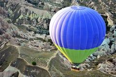 Cappadocia ballons Royalty Free Stock Images
