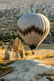 Cappadocia - balloon flight Royalty Free Stock Image