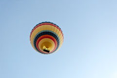 Cappadocia baloon fun. Royalty Free Stock Photos