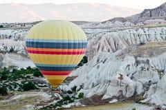 Cappadocia baloon fun. Stock Images