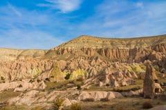 Cappadocia beautiful view Stock Image