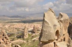 Cappadocia Royalty Free Stock Photography