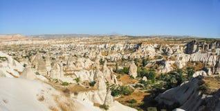 Cappadocia, Central Anatolia, Turkey Royalty Free Stock Photography