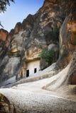 Cappadocia church Royalty Free Stock Photography