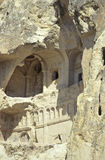 Cappadocia church Stock Photography