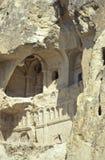 Cappadocia church Stock Photography