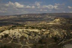 Cappadocia dal Fotografering för Bildbyråer