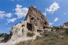 Cappadocia die Türkei Lizenzfreie Stockbilder