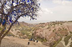 Cappadocia Stock Photo