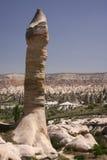 Cappadocia Felsen Lizenzfreie Stockfotos