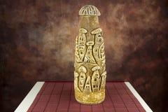 Cappadocia flaska Royaltyfria Bilder