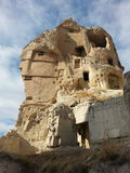 Cappadocia Göreme Fotografía de archivo