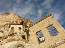 Cappadocia Göreme Foto de archivo libre de regalías