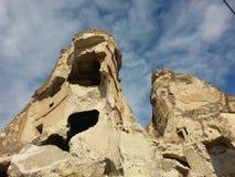Cappadocia Göreme Fotografía de archivo libre de regalías