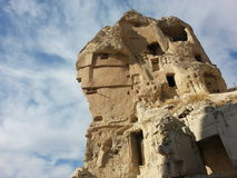 Cappadocia Goreme Imagen de archivo