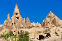 Cappadocia,  Goreme national park Royalty Free Stock Photos
