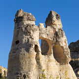Cappadocia, Goreme national park Stock Photo