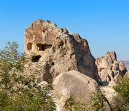 Cappadocia, Goreme national park. Stock Images