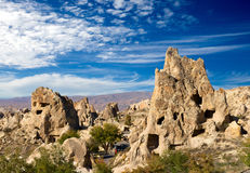 Cappadocia, Goreme national park. Stock Photo