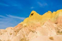 Cappadocia, Goreme Stock Images