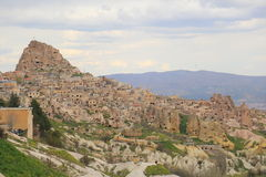 Cappadocia Royalty Free Stock Photography