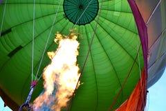 Cappadocia hot air ballon Royalty Free Stock Images
