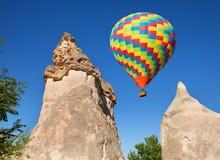 Cappadocia. Royalty Free Stock Images