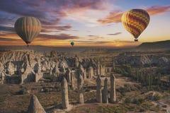 Cappadocia. Royalty Free Stock Image