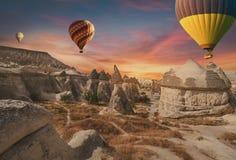 Cappadocia. Stock Image
