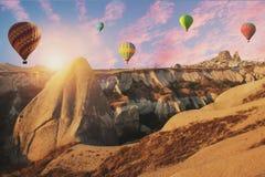 Cappadocia. Royalty Free Stock Photography