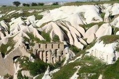Free Cappadocia Landscape Royalty Free Stock Image - 32762416