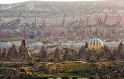 Cappadocia Royalty Free Stock Photos