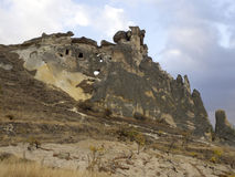 Cappadocia, Nevsehir, Τουρκία Στοκ Φωτογραφίες