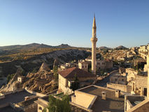 Cappadocia Royalty Free Stock Images