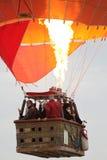 Cappadocia - pallone Fotografia Stock Libera da Diritti