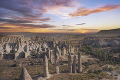 Cappadocia. Royalty Free Stock Photos