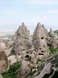 Cappadocia rock formation in Turkey Stock Photo