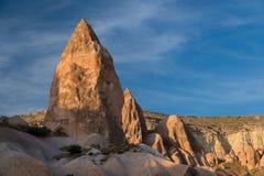 Cappadocia rocks Royalty Free Stock Image