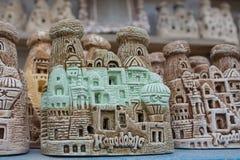 Cappadocia souvenirs Stock Images